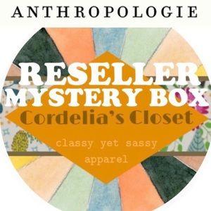 ANTHRO RESELLER MYSTERY BOX